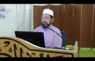 Maulana Asri- Riwayat Israeliyyat: Nabi Ayub AS