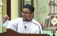 24-02-2019 Ustaz Rizal Azizan: Hadith 11 Isteri