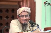 02-03-2019 Maulana Fakhrurrazi: Ijtimak Pengajian Tafsir & Hadith