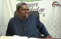 03-03-2019 Ustaz Halim Hassan: Makna Tauhid