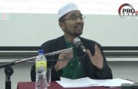 23-02-2019 Dr. Rozaimi Ramle : Seminar Fiqh Musafir Sesi Ke-3