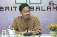 16-02-2019 Ustaz Yasir Ramle Syarah Usul As Sunnah Imam Ahmad Bin Hanbal Sesi Ke- 2