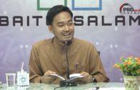 16-02-2019 Ustaz Yasir Ramle Syarah Usul As Sunnah Imam Ahmad Bin Hanbal Sesi Pertama