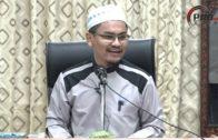08-02-2019 Ustaz Rizal Azizan: Kitab Amalan-amalan Jahiliyyah