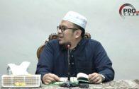09-02-2019 Ustaz Mohd Azri Mohd Nasaruddin: Hukum Tidak Membayar Zakat