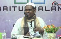 10-02-2019 Ustaz Halim Hassan : Daurah Ilmu   Sunnah-Sunnah Yang Diremehkan   Sesi Ke-2