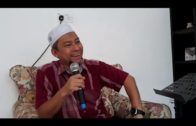 Ustaz Ahmad Jailani || Soal Jawab Isu Semasa