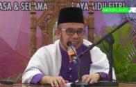SS Dato Dr Asri-Ramadhan Bulan Pembaziran Makanan Paling Banyak