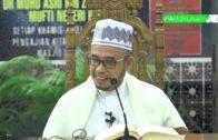 SS Dato Dr Asri-Mereka Menghina Allah Dlm Kononnya Hendak Membesarkan Allah