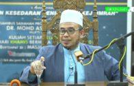 SS Dato Dr Asri-Tipu Umrah