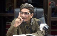 27-04-2019 Maulana Fakhrurrazi: Celupan Rambut Nabi SAW