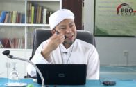 29-12-2018 Ustaz Ahmad Jailani: