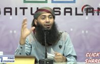 11-08-2018 Ustadz Dr. Syafiq Riza Basalamah : Daurah Kunci-Kunci Rezeki