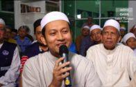 16-05-2019 Dr. Kamilin Jamilin | Ust Mohd Fauzi | Amin Idirs ( 604 Muka Surat)