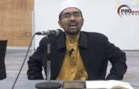 17-04-2019 Dr. Rozaimi Ramle : Syarah Shahih Bukhari | Pembagian Harta Ghanimah