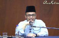 20190426-SS Dato Dr Asri-Rumahku Syurgaku