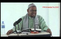 23-02-2013 Ustaz Halim Hassan, Rosaknya Dunia Akibat Manusia.
