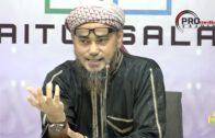 26-12-2018 Ustaz Fadil Kamaruddin :