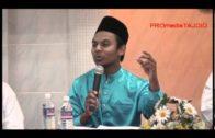 05-05-2012 Forum Perdana, Indahnya Sunnah.