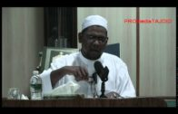 02-04-2012 Ustaz Halim Hassan, Surah Yang Memberi Syafaat.