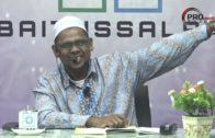 23-06-2019 Ustaz Halim Hassan : 40 Amalan Mudah Menurut Sunnah Sesi Ke-2