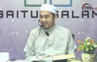 2019 01 13 Ustaz Yunus   Fathul Majid