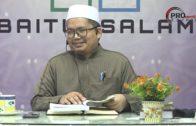 27-05-2019 Ustaz Mohamad Syafiq : Syarah Aqidah Tahawiyah