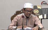 20-05-2019 Ustaz Shafiy Zakaria: Bab Ibadat Solat Nabi SAW | Syamail Muhammadiyah