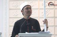 17-05-2019 Ustaz Muhammad Fahmi :  Khutbah Jumaat