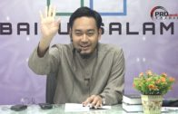 12-05-2019 Ustaz Yasir Ramle : Syarah Kitab Apabila Rasulullah Bercerita Tentang Syurga & Neraka