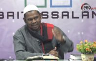 12-05-2019 Ustaz Halim Hassan : Daurah Ramadhan   Simple Ramadhan Sesi Ke-2