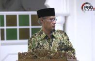 11-07-2019 FORUM: Gerakkan Pembaharuan Di Nusantara
