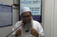 2019 06 27 Ustaz Azzahari   Ilmu   Ilmu Asas Islam Untuk Pemula 1