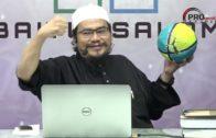 11-07-2019 Ustaz Adli Mohd Saad : Syarah Fiqh Muyassar | Waktu-Waktu Solat