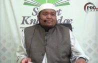 14-07-2019 Ustaz Khairul Ikhwaan: