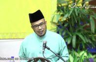 20190711-SS Dato Dr Asri-Mengapa Solat Di Msjid