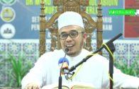 SS Dato Dr Asri-Hukum Tolak Tabung Semasa Khutbah Jumaat