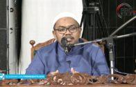01-06-2019 Ust Hisyam Mohd Radzi: Doa Yang Dianjurkan Untuk Dibaca