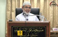 15-02-2019 Dato' Dr. Johari Mat: Perisai Iman Bagi Sekalian Mukallaf