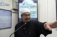2019 04 10 Ustaz Adli   Ringkasan Hadith Sahih Muslim