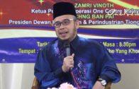20190403-SS Dato Dr Asri-Dialog Harmoni Bersama Masyarakat Cina