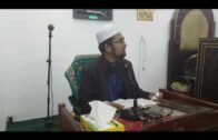 Dr Rozaimi- Riyadhus Solihin: Hadis 525