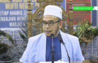 SS Dato Dr Asri-Kenduri Kahwin Sehingga Berhutang