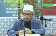 SS Dato Dr Asri-Hukum Mensolatkan Jenazah Lebih Dari Sekali