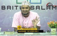 08-01-2019 Ustaz Muhammad Faiz : Tahsin Qiraatul Al-Quran Surah Al-Baqarah Ayat 279-281