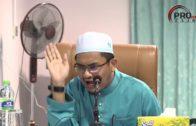 31-03-2019 Ustaz Rizal Azizan: Ibrah Dari Peristiwa Israk Mikraj