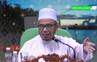 SS Dato Dr Asri-Tak Puasa Kena Tangkap Tapi Tidak Dgn Yg Tak Solat_mengapa?