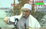 SS Dato Dr Asri-Kenali Syiah Ismailiyah