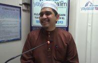 Yayasan Ta'lim: Sirah & Sejarah Islam [09-10-2019]
