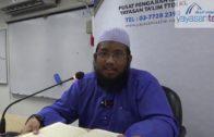 Yayasan Ta'lim: Tafsir Surah An Nur [03-10-2019]